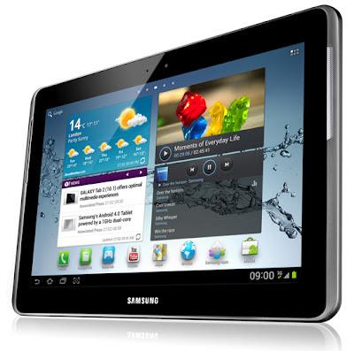 Samsung Galaxy terbaru canggih dan Elegan