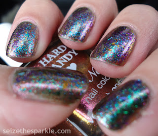 Duochrome Nails