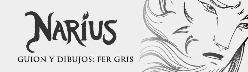 NARIUS