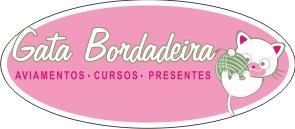 GATA BORDADEIRA