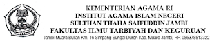 PLPG Kemenag IAIN Sultan Thaha Jambi