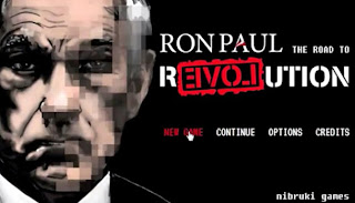 ron paul road to revolution