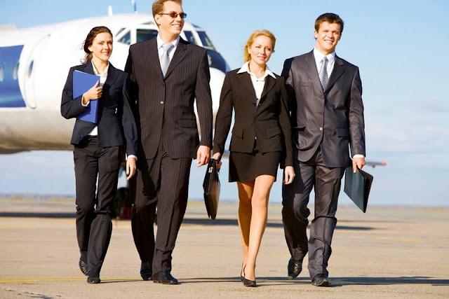 Организация деловых поездок | Organization of business trips