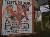 ➥ Memória e herança da Ditadura