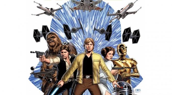 [Fumetto] Star Wars #1 di Aaron e Cassaday | Recensione