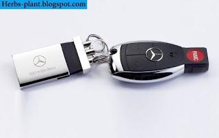 Mercedes slr key - صور مفاتيح مرسيدس slr