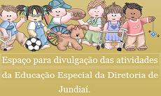 Educação Especial - Diretoria de Ensino de Jundiaí