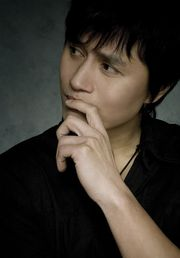 Biodata Kim Min Jong