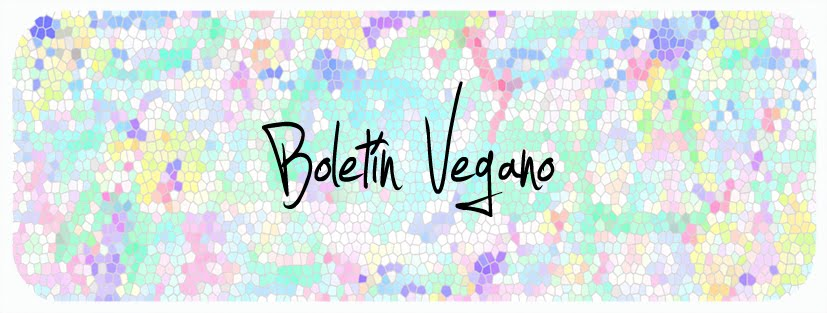 Boletín Vegano