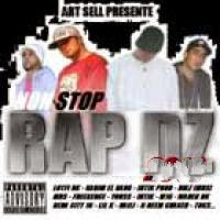 Compilation Rap Dz 2014