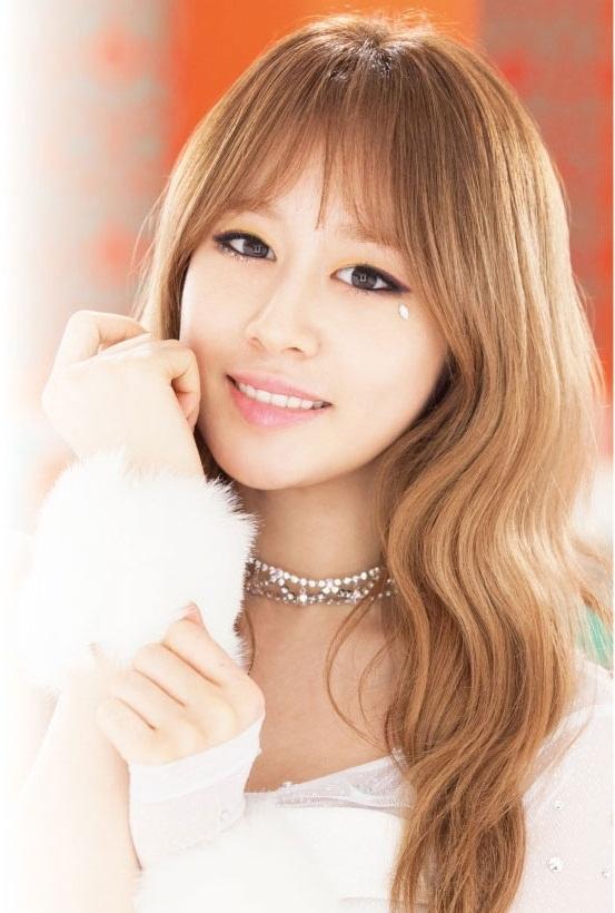 tara boram bunny style  Kpop Jpop and any other A