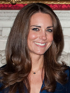 Kate middleton, Photo dan profile
