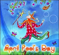 * FOOL's Day *