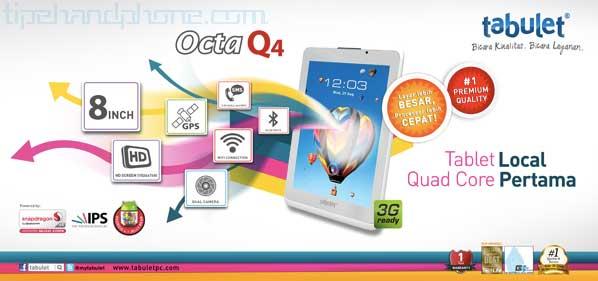 Spesifikasi Tabulet Octa Q4