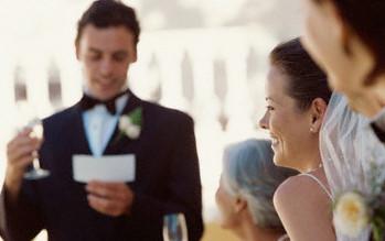 Ответные тосты на свадьбу