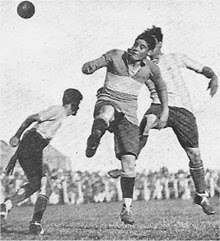 Roberto Cerro Boca Juniors