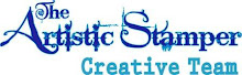 Past Designer for The Artistic Stamper