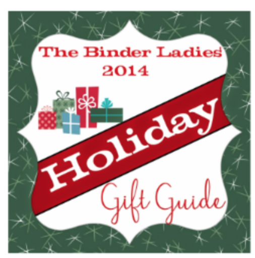 http://www.thebinderladies.com/2014/10/the-binder-ladies-2014-holiday-gift.html