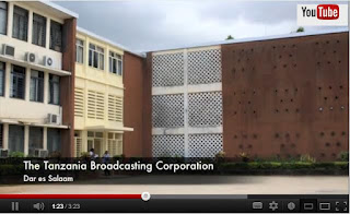 Radio Tanzania: A Disappearing History On Tape.