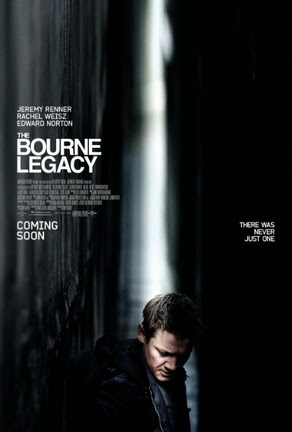 Film The Bourne Legacy 2 2015