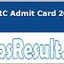 DMRC Admit Card 2016 Delhi Metro NE Exam Date Hall Ticket