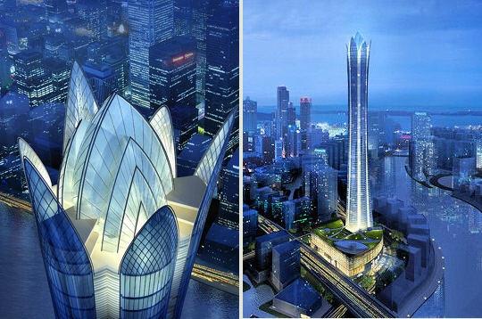 burj al alam, the world tower, dubai, skyscraper, future, construction