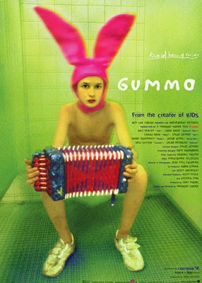 Gummo Movie Poster 1997 1020236356
