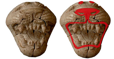 More Phoenician artefacts reveal true colours