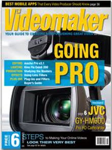 VIDEOMAKER