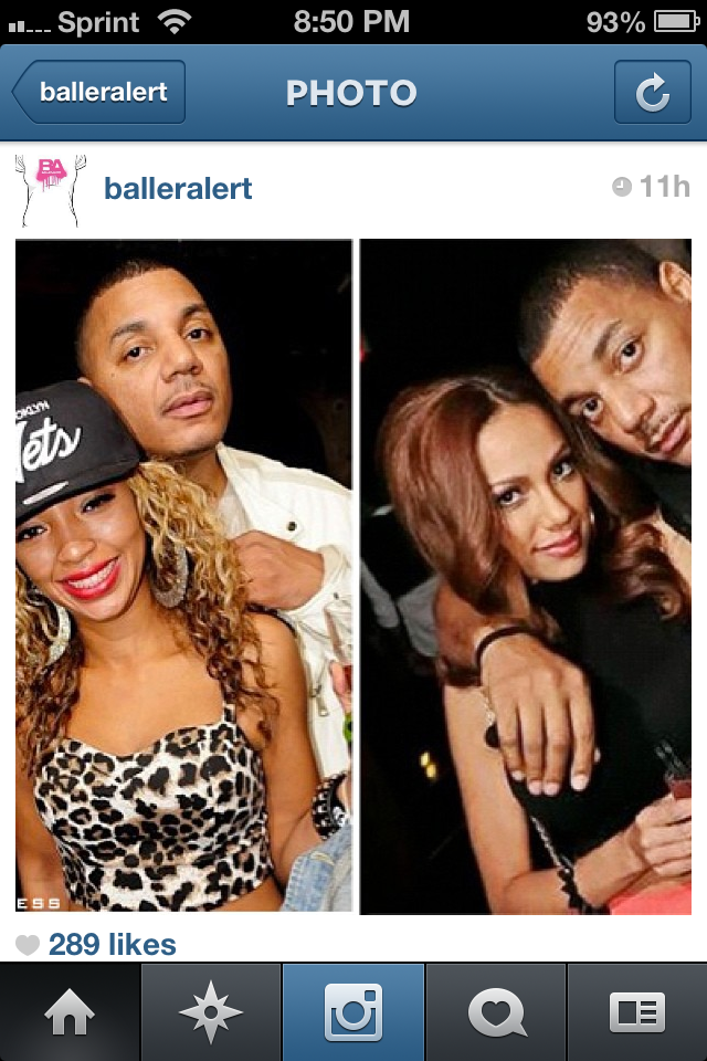is rich dollaz dating tiffany Rich dollaz is mena's longtime manager as well as boyfriend, but it looks like mena's moved on to bow wow as far as rich dollaz's career background: rich began his storied career in music as an intern at bad boy records during his eight years there, he built the careers of yung joc, cheri dennis, ryan leslie, cassie and gorilla zoe.