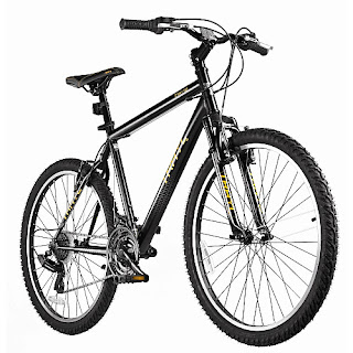 Sports authority 25% off one item: TRAYL Men's Trax 1.0 Mountain Bike