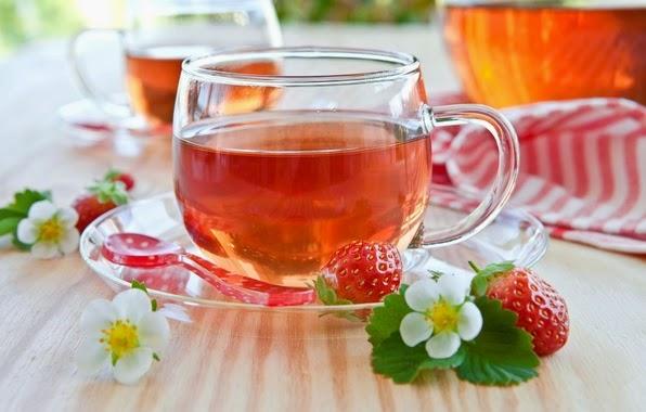 الشاي, فوائد الشاي, الشاي بالتوت, التوت, علاج الضعف الجنسي, الضعف الجنسي, صحة, الطب البديل,