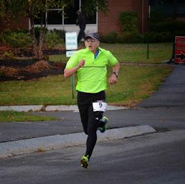 Yes I do run