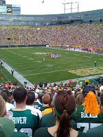 Green Bay packers 2011 season preview