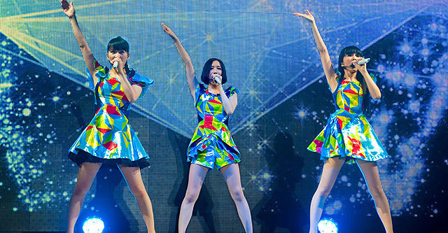 映画 WE ARE Perfume -WORLD TOUR 3rd DOCUMENT