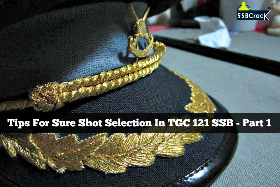 Tips For Sure Shot Selection In TGC 121 SSB - Part 1