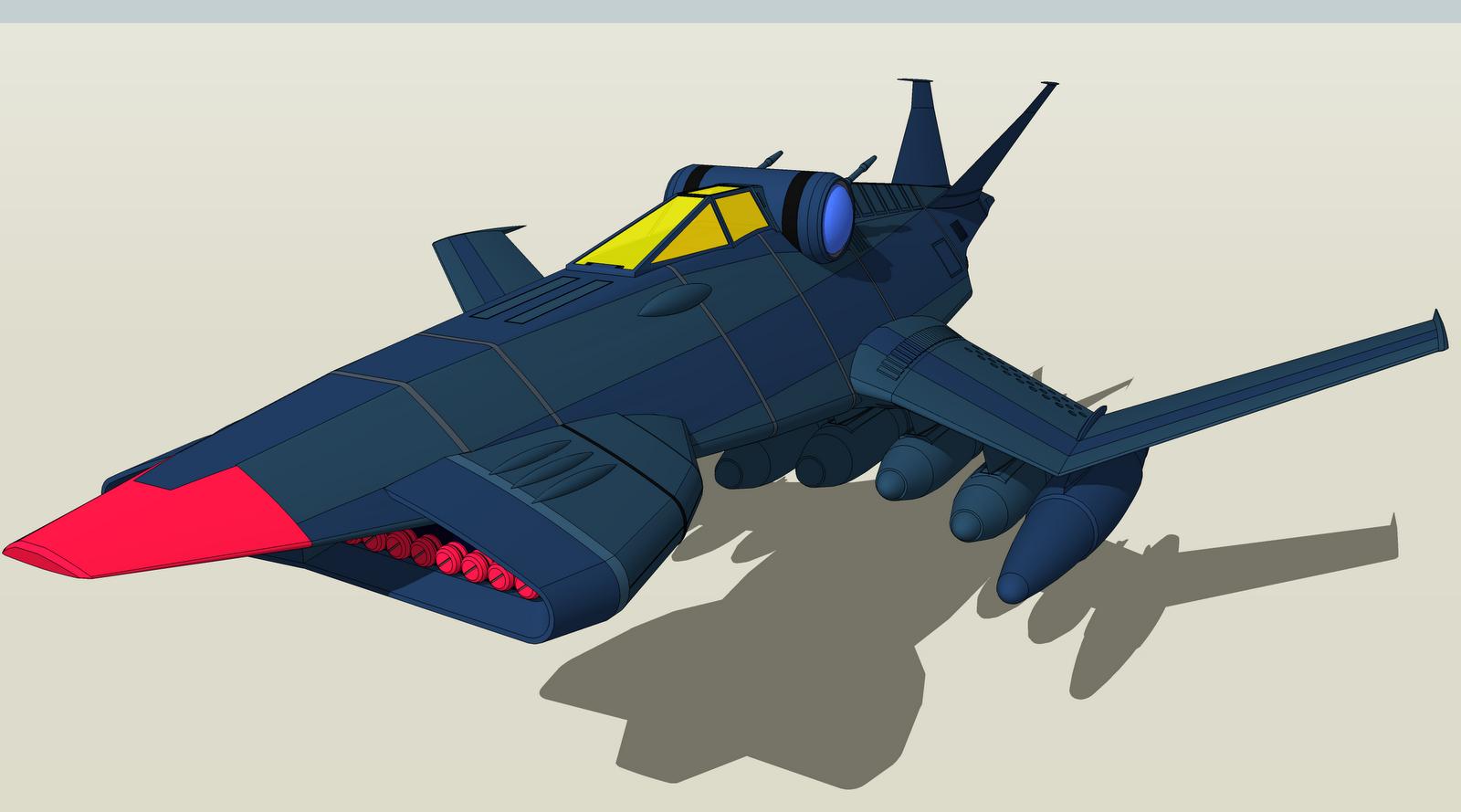 爆撃機の画像 p1_33
