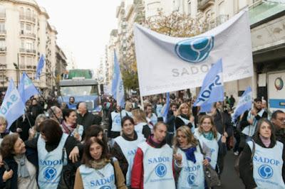 MARCHA NACIONAL EN DEFENSA DE LA EDUCACIÓN PÚBLICA