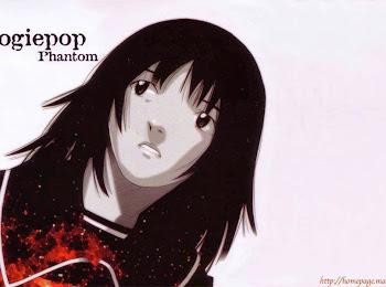 Boogiepop Phantom Sub Indo