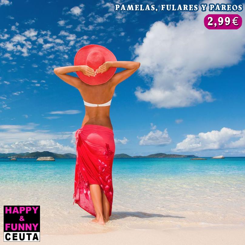 Disfruta Del Sol Todo Color Happy Funny Ceuta Toda Nuestra