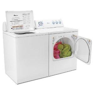 traditional top load washing machine