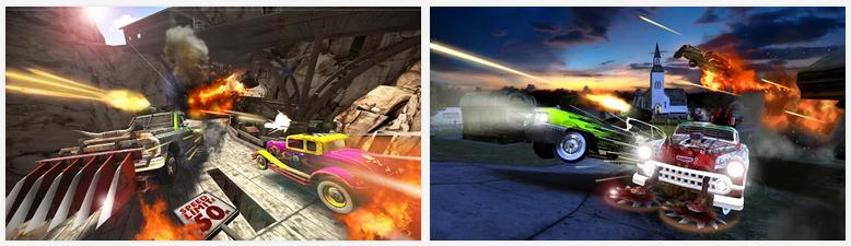 أفضل ألعاب أندرويد المجانية لشهر مايو 2014 Best Android Games for May