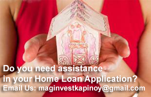Home Loan? We Can Help You!