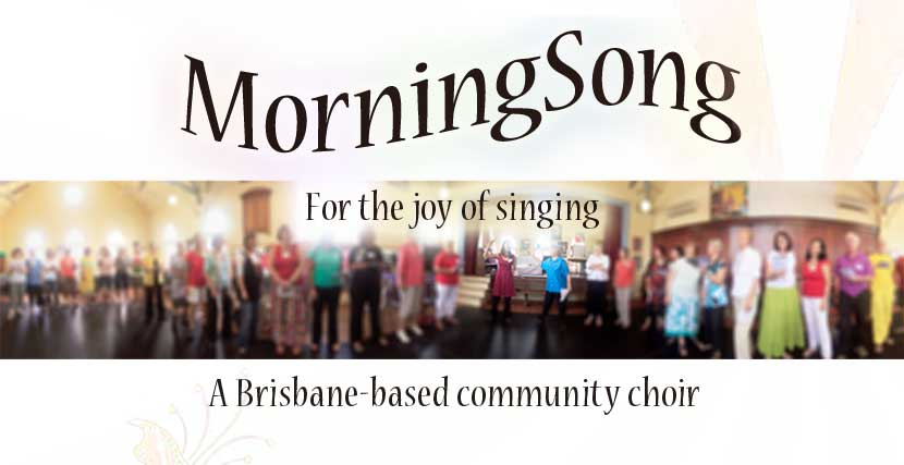Morningsong Choir