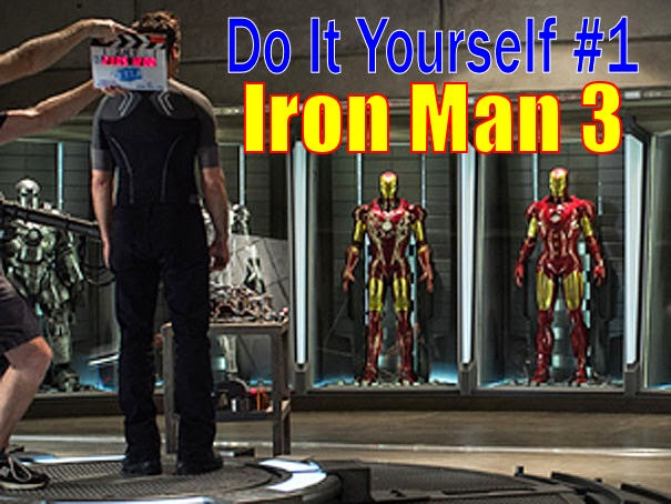 The jedicole universe do it yourself episode 1 iron man 3 welcome to the latest addition to the jedicole universe podcasting network i am proud to introduce do it yourself the show that rethinks popular movies solutioingenieria Images