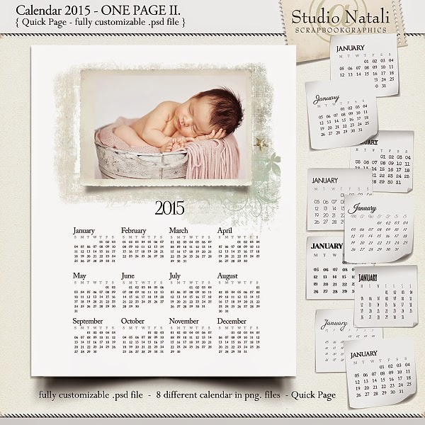 http://shop.scrapbookgraphics.com/Calendar-2015-Single-Page-II..html