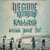 WE CAME AS ROMANS ANNOUNCES 'TAKE A PICTURE, IT WILL LAST LONGER' WINTER HEADLINING TOUR