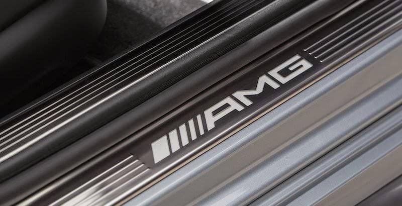 メルセデスベンツがAMGの下に新たな「AMGスポーツ」高性能ラインアップを追加?
