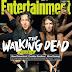 THE WALKING DEAD | Série estampa capas colecionáveis da EW. Confira!