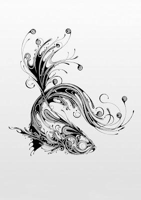 Imagens de Tatuagens de Peixes